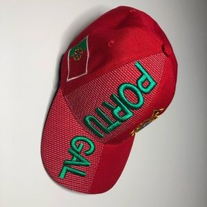 Other - 🌸 2/$12. Portugal Cap